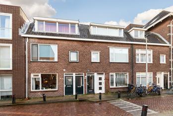 Anthoniedijk 15 Bis in Utrecht 3552 XC