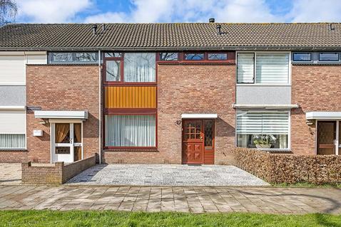 Namenstraat 27 in Breda 4826 LK