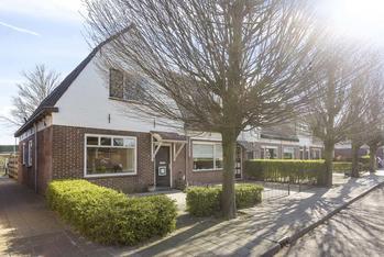 Van Oldenbarneveltstraat 13 in Breukelen 3621 LS