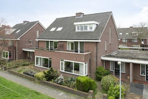 Anne Frankstraat 27 in Rosmalen 5247 XA