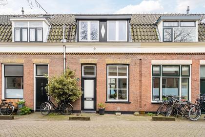 Frederikastraat 21 in Utrecht 3572 CR