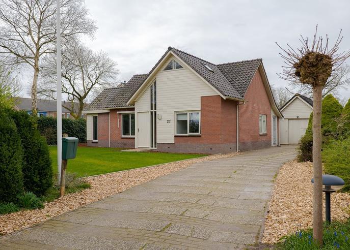 Postweg 27 in De Wijk 7957 BV
