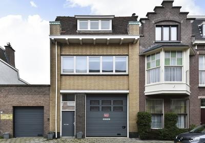 Buijs Ballotstraat 79 in 'S-Gravenhage 2563 ZK