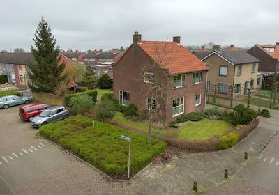 D.J. Van Wijkstraat 28 in Geldermalsen 4191 ND
