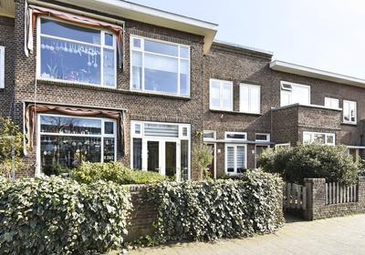 Rembrandtkade 95 in Rijswijk 2282 VW