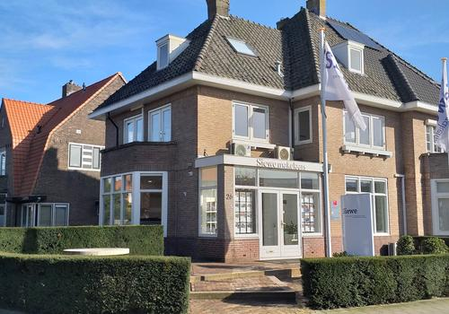 Albrechtlaan 26 A in Bussum 1404 AL