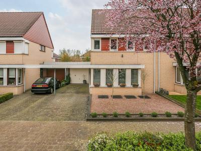 Brandnetel 21 in Venlo 5913 DN