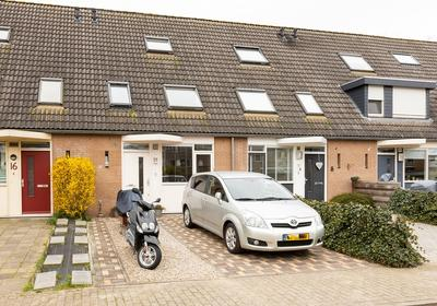 Rousseaustate 14 in Ede 6716 SH