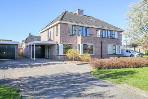 Ridderspoorlaan 10 in Swifterbant 8255 JC
