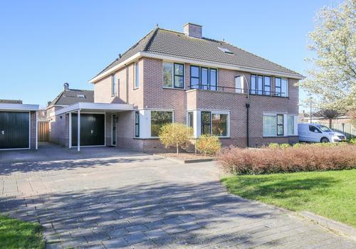 Ridderspoorlaan 10 in Swifterbant 8255 JC