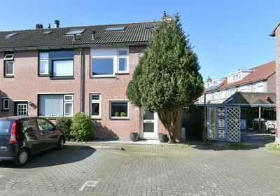 Graveurstraat 15 in Alkmaar 1825 EG