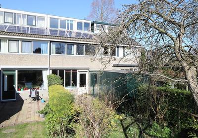 Klipperwerf 5 in Leiden 2317 DX