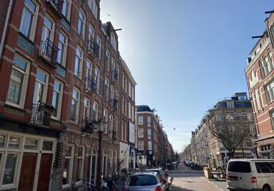 Kanaalstraat 67 Bg-A in Amsterdam 1054 XA