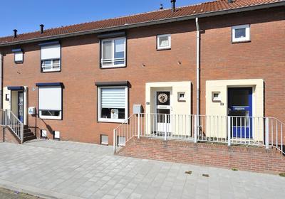 Pieter Breughelstraat 35 in Venlo 5914 TX