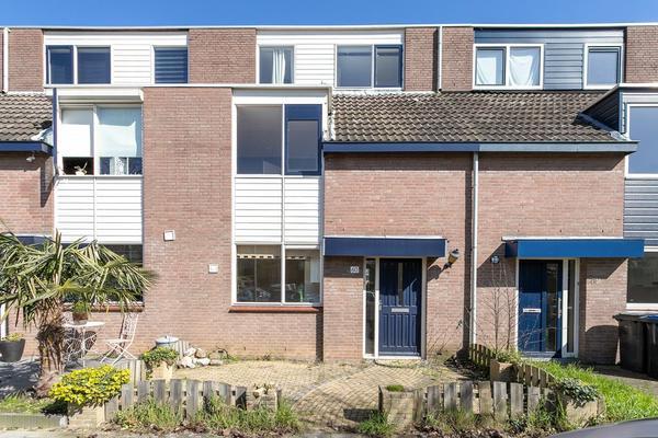 Negende Reit 60 in 'S-Hertogenbosch 5233 JJ