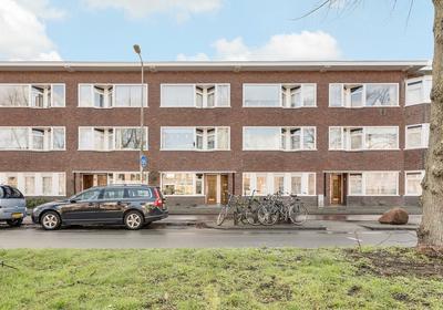 Croeselaan 359 in Utrecht 3521 BV