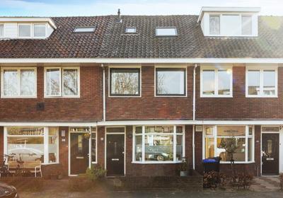Berkelstraat 142 in Utrecht 3522 ET
