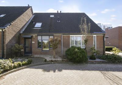Elbereveldstraat 8 A in Kerkrade 6466 KA