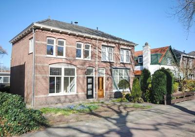Nieuwe Hoven 54 in Gorinchem 4205 BD