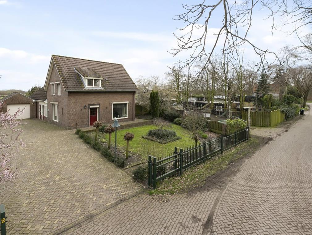 Sprokkelboschstraat 2 in Rosmalen 5243 RK