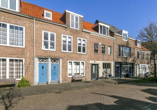 Bouwen Ewoutstraat 11 in Vlissingen 4381 PN
