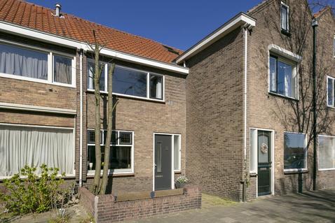 Rubensstraat 8 in Eindhoven 5613 JT
