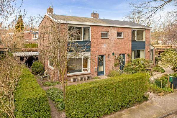 Willem Iii-Laan 29 in Vught 5263 CA