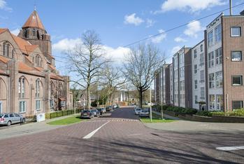 Izaak Evertslaan 125 1 in Arnhem 6814 JH