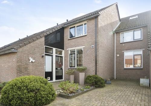 Sleedoornweg 68 in Winschoten 9674 JJ