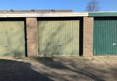 Middelgaard 13 G002 in Bergen Op Zoom 4623 VT