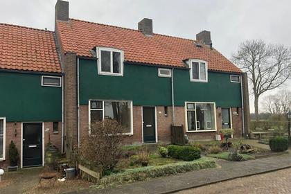 Henric De Cranestraat 125 A in Kuinre 8374 KM