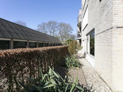 Burgemeester Sutoriusstraat 2 A3 in Breda 4813 PM
