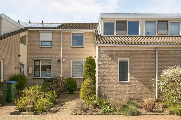 Abraham Kuijperstraat 27 in Oosterhout 4908 CN