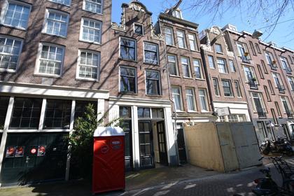 Lange Leidsedwarsstraat 89 in Amsterdam 1017 NH
