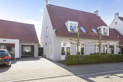 Rutkenshoeve 7 in Helmond 5708 TM