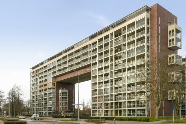 Abdijtuinen 158 in Veldhoven 5504 ET