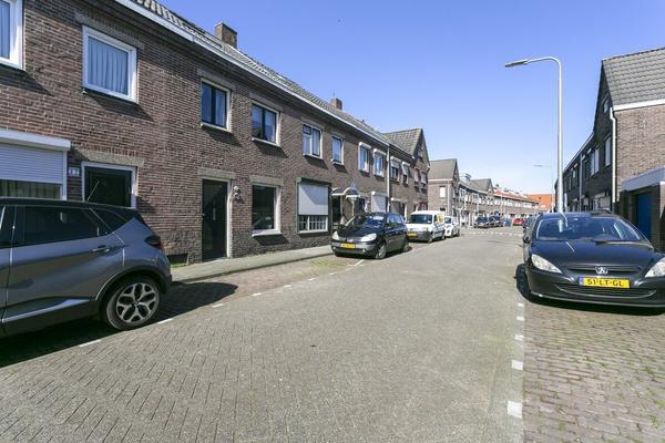 Van Alkemadestraat 35  | 5014 MK Tilburg - 2