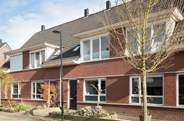 Sint Nicolaashof 31 in Kampen 8263 BZ