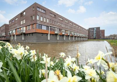 Jules Vernehof 36 in Woerden 3446 ZV
