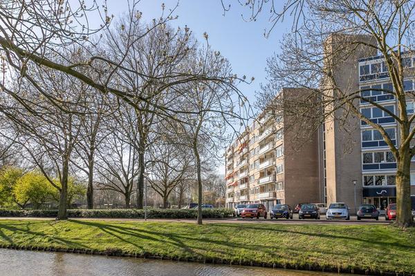 Kruiskampsingel 393 in 'S-Hertogenbosch 5224 KL