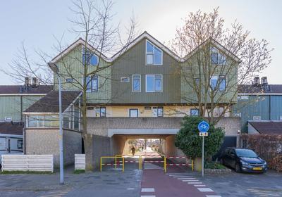 Dassenbos 159 in Hoofddorp 2134 RD