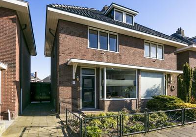 Nicolaasstraat 5 in Hengelo 7553 KW