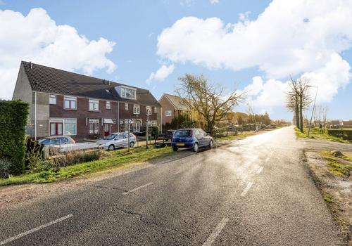 Osdorperweg 788 in Amsterdam 1067 TB
