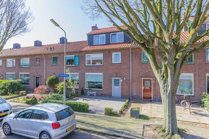 Curacaostraat 14 in Santpoort-Noord 2071 XH