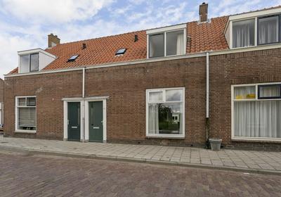 Kromwegesingel 23 in Oost-Souburg 4388 HJ