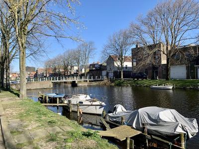 Bassingracht 5 A in Den Helder 1781 CE