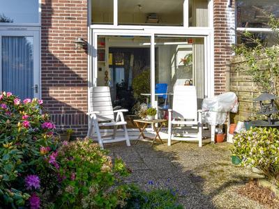 Kleverlaan 74 in Haarlem 2023 JJ