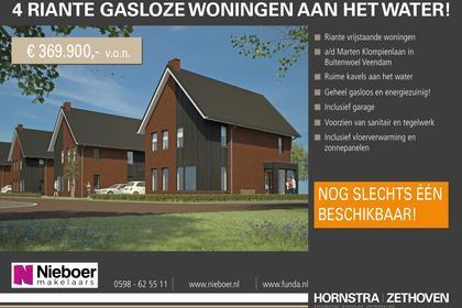 in Veendam 9646 EC