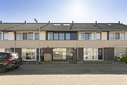 Muggenbergstraat 44 in Tilburg 5045 DJ