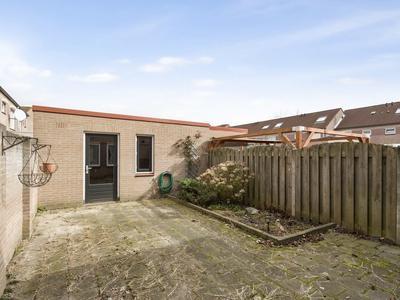 Wilgenbroek 28 in Breda 4822 XN